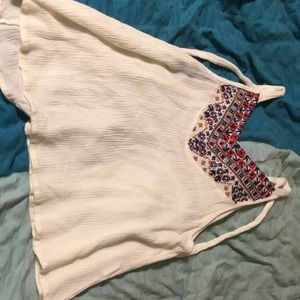 Lot of 3 Small Blouses